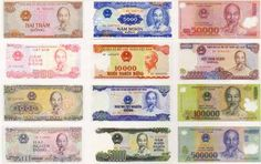 Economy The Currency In Vietnam Is Called Dong An American Dollar Equal To Of A Poor Condition Yet Government