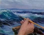 e john robinson seascape series - Bing Images