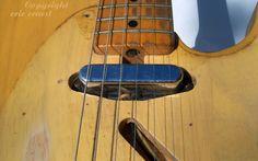 Fender 1952 Telecaster Neck Pickup