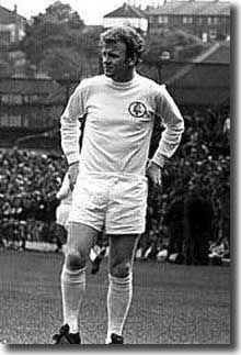 Billy Bremner - Greatest Captain of Leeds United