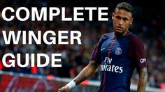 How To Play Winger In Soccer - Complete Guide! Most Popular Games, Most Popular Sports, Football Drills, Sport Football, Soccer Positions, Soccer Academy, How To Defend Yourself, Soccer Workouts, Association Football