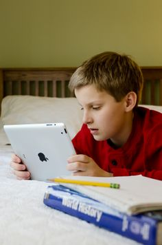 Ipad Apps for Special Education