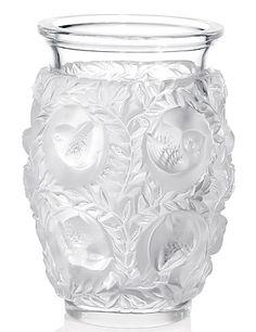 Lalique - Bagatelle Vase at Nielsens Gifts