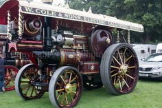 Driffield Vintage & Steam Fair
