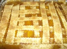 Old Fashioned Peach Cobbler With Pie Crust - The Best Fashion In 2018 Southern Peach Cobbler, Old Fashioned Peach Cobbler, Fresh Peach Cobbler, Fruit Cobbler, Apple Cobbler, Cobbler Recipe, Homemade Peach Cobbler, Apple Pie, Blueberry Cobbler