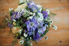 Sommerliche Wiesenblumen Hochzeitsdekoration | Sonja Klein