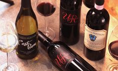 Four Exclusive Sub-$20 Picks For Reverse Wine Snob Readers Plus A Free Bottle!