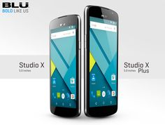BLU Products Debuts New Smartphones at 2015 International CES in Las Vegas -- MIAMI, Jan. 6, 2015 /PRNewswire/ --