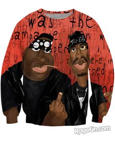 BigPac Crewneck Sweatshirt