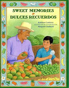 Sweet Memories /Dulces recuerdos by Kathleen Contreras [8/15]