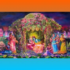 Pichwai Paintings, Mughal Paintings, Indian Art Paintings, Krishna Drawing, Krishna Painting, Krishna Art, Radhe Krishna, Radha Krishna Pictures, Lord Krishna Images