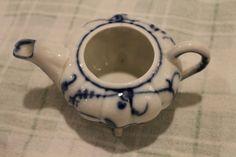 Flow Blue Onion Sipper Vintage Gorgeous by JennersGemsVintage, $35.00
