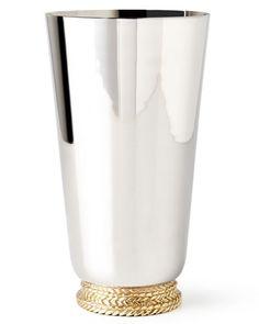 H8HAV Michael Aram Large Wheat Vase