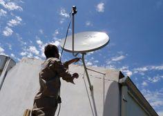 TDA instalará mas de 1400 antenas satelitales en la provincia de Córdoba