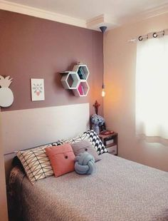 Bedroom Romantic Decor Simple 59 Ideas For 2019 Trendy Bedroom, Girls Bedroom, Bedroom Romantic, Romantic Girl, Bedrooms, Teen Room Decor, Bedroom Decor, Dream Rooms, Cool Rooms