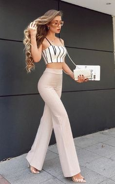 Business Casual Outfits For Women, Casual Fall Outfits, Classy Outfits, Pretty Outfits, Stylish Outfits, Indian Fashion Dresses, Teen Fashion Outfits, Mode Outfits, Girl Outfits