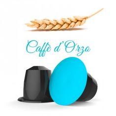 10 CAPSULE COMPATIBILI NESPRESSO®* - 5,5g - CAFFÈ D'ORZO