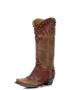 Page 2 of Old Gringo Cowgirl Boots