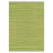 Anzio Apple Green Area Rug