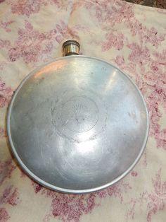 Bed Warmer 1915 ANTIQUEUnited Drug Company by VintageTreasuresRus