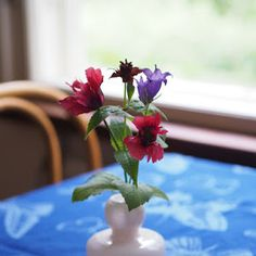 Kuohkeat ja helpot Muumimamman pannukakut - Pilviraitti - sisustusblogi Plants, Garden, Garten, Planters, Gardening, Outdoor, Home Landscaping, Plant, Tuin