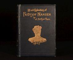 nansen books - Google Search