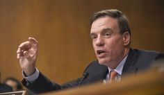 Mark Warner: 'Lot of smoke' on possible contacts between Donald Trump associates and Russia - Washington Times