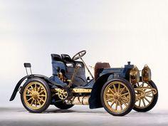 Mercedes Benz 1901