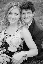 Regan + Roan | Engagements | Two Birds One Stone {engagement photos/pose idea}