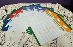 TMNT Party Invitations by Gina Marie Design