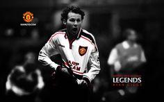 Manchester United - Ryan Giggs