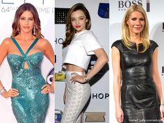 Hollywood's Hottest Single Moms