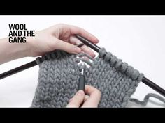 How to fix your knitting mistakes | WATG Blog
