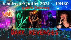 Heavy Metal Bands, Revenge, Concert, Dark, Concerts, Metal Music Bands