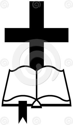 Royalty Free Stock Image: Christian Bible Icon. Image: 9772966 ~ I have 395 stock images for sale on Dreamstime. Please support my work if you can. God Bless You! :-)~ Billy