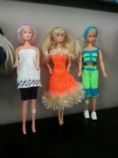 Barbie 676