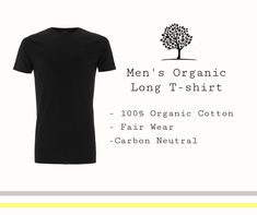 Starting A Farm, Carbon Neutral, New Man, Organic Cotton, Earth, T Shirts For Women, How To Wear, Products, Beauty Products