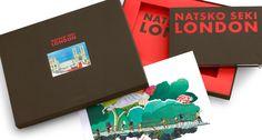 2013 Louis Vuitton Travel Book -London
