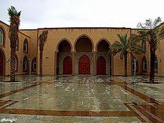 Old Diriyadh