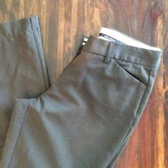 "The Limited Dress Pants In good condition, previously loved. Medium brown color. Inseam is 31 1/2"". The Limited Pants Trousers"