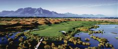 Fancourt The Links Golf Course