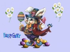 Happy Easter Wallpapers Backgrounds Images FreeCreatives