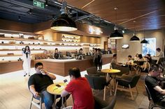 Image result for luckin coffee Suzhou, Conference Room, Coffee, Image, Home Decor, Kaffee, Decoration Home, Room Decor, Cup Of Coffee