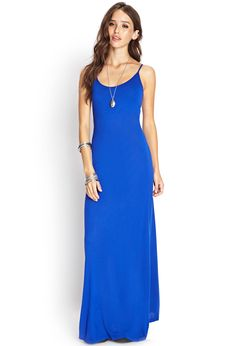Day Trip Maxi Dress   FOREVER21 - 2000071569