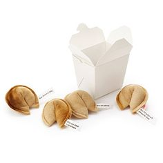 Look what I found at UncommonGoods: Catnip Fortune Cookies for $24.00 #uncommongoods