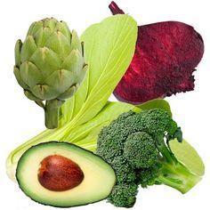 Giovana Morbi » 16 alimentos que ajudam a desintoxicar e purificar o organismo e ainda eliminam quilos extras - Giovana Morbi