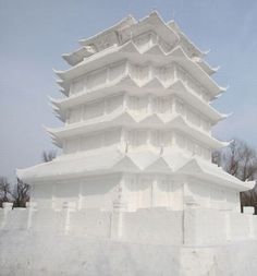 Snow Sculpture Contest, Breckenridge, CO- 2014-  #15 of 40 pix