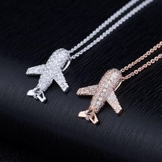5a8e371c7 Aircraft Air Plane Pendant Necklace Jewelry Necklaces, Jewelry Watches,  Jewelry Gifts, Arrow Necklace
