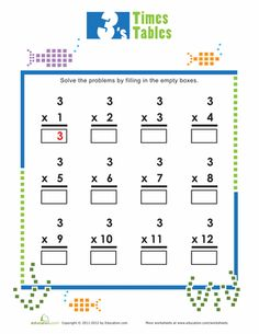 Math for Mateo on Pinterest | Multiplication Facts, Addition Facts and ...