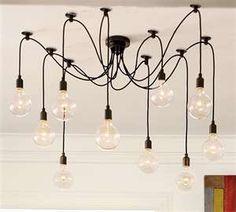 bulb string design
